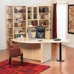 Astonishing Designer Desks For Home Office - Karbonix