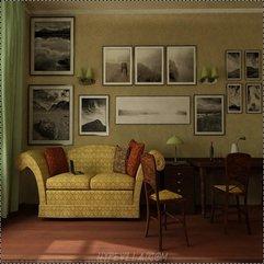 Attractive Cottage Style Bedrooms - Karbonix
