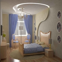 Attractive Curtains For Adorable Bedroom Design Ideas Bedroom - Karbonix