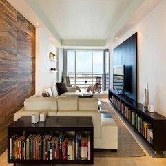 Attractive Design Modern Apartment Interior - Karbonix