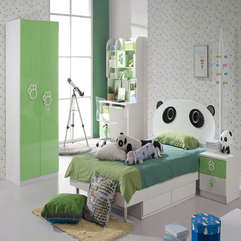 Attractive Design Modern Bedroom With Mixed Color - Karbonix