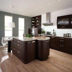 Attractive Design Modern Kitchen Ideas - Karbonix