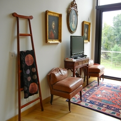 Auction Decorating Ladders Are Chic Decoration - Karbonix