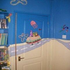 Awesome Spongebob Room Decorations - Karbonix