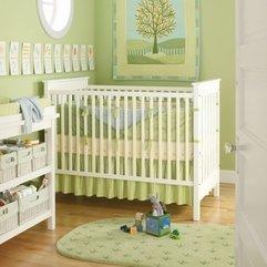 Baby Nursery Awesome Cute - Karbonix