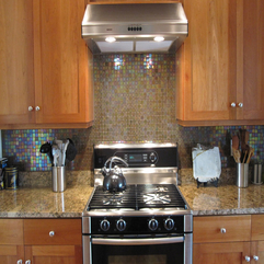 Backsplash Ideas Photo Kitchen - Karbonix