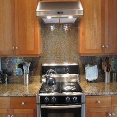 Backsplash Ideas Photo Kitchen - Karbonix