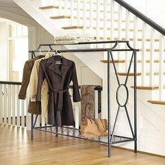 Ballard Designs Coat Rack - Karbonix
