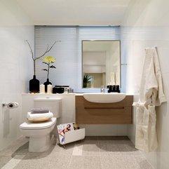 Bath Design White Artistic Designing - Karbonix