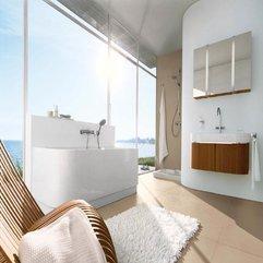 Bathroom 32 White Modern Bathroom Ideas Awesome Bathroom - Karbonix