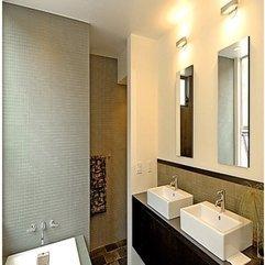 Bathroom Accessories Gorgeous Bathroom Lighting Design With - Karbonix