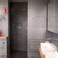 Bathroom Decor Ideas Romantic Contemporary - Karbonix