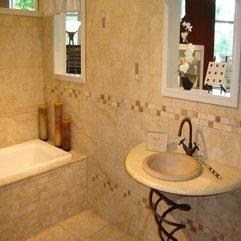 Bathroom Design Ideas Looks Elegant - Karbonix