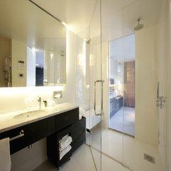 Bathroom Design Interior Classy Style - Karbonix