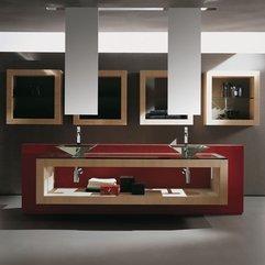 Bathroom Exclusive Bathroom Design With Modern Interior Relaxing - Karbonix