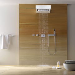 Bathroom Fittings Modern Minimalist - Karbonix