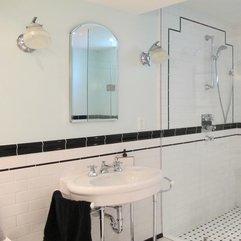 Bathroom Fresh Deco Design Idea - Karbonix