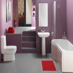 Bathroom Handsome Traditional Bathroom Design In Cream Soft - Karbonix