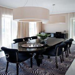 Bathroom Konstancin House Beautiful Black Furniture With Zebra - Karbonix