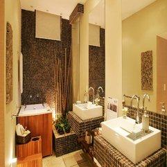 Bathroom Splendid Spectacular Make Apartment Bathroom Decorating - Karbonix