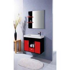 Bathroom Vanity Cabinets Eye Catching - Karbonix