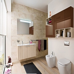 Best Inspirations : Bathrooms Calm Modern - Karbonix