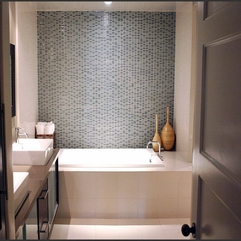 Bathrooms Customizable Modern - Karbonix