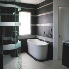 Bathrooms Designing Trendy - Karbonix