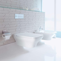 Bathrooms Designs Innovative White - Karbonix