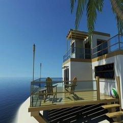 Beach Houses Exotic Dream - Karbonix