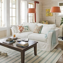 Beachy Decorating Ideas Beach Cottage - Karbonix