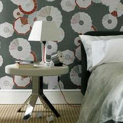 Beautiful Bedroom Wallpaper Bold - Karbonix