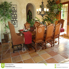 Beautiful Dining Room Stock Photo Image 11796590 - Karbonix