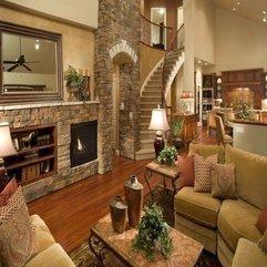 Beautiful Living Room Home Interior Design Ideas Decobizz Home - Karbonix