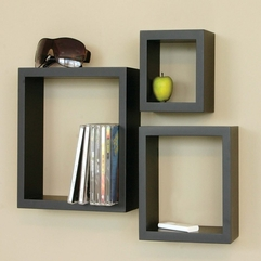 Beautiful Luxurious Cool Shelf Designs - Karbonix
