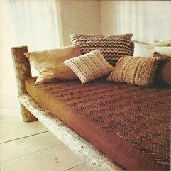 Bed Cover Smart Design - Karbonix