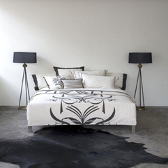 Bedding Vinyl Contemporary - Karbonix