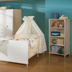 Bedding Wooden Sideboard Design By Paidi White Baby - Karbonix