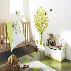 Bedroom Beige White Marvelous Baby - Karbonix