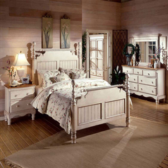Bedroom Classic Rustic - Karbonix