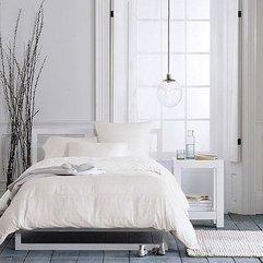 Bedroom Cozy Bedroom Ideas Elegant White Cozy Scandinavian - Karbonix