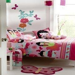 Bedroom Design Chic Girl - Karbonix