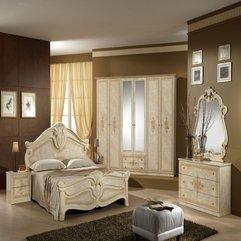 Bedroom Design Ideas Beige Master - Karbonix