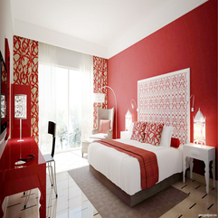 Bedroom Design Ideas Red DiveSplashes - Karbonix