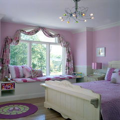 Bedroom Gorgeous Valentines Purple Romantic Bedroom Design With - Karbonix