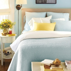 Bedroom Ideas For Teenage Girl Comfortable Blue - Karbonix