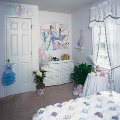 Bedroom Ideas With Ballet Decoration Design Lil Girl - Karbonix