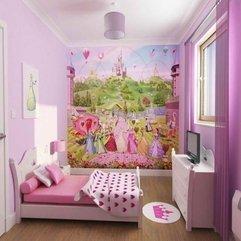 Bedroom Ideas With Wooden Floor Lil Girl - Karbonix