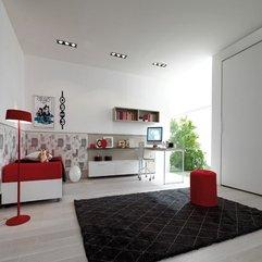 Bedroom Interior Creative Modern - Karbonix