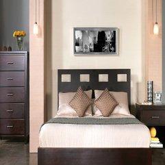 Bedroom Interior Design The Brilliant - Karbonix